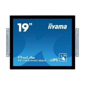 IIYama - Écran ProLite 19'' Tactile TF1934MC-B6X noir