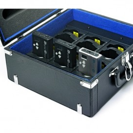 Valise rechargeable Rondson HDC-712