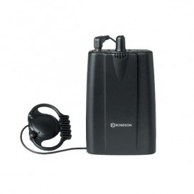 Récepteur avec oreillette Rondson WT-808R