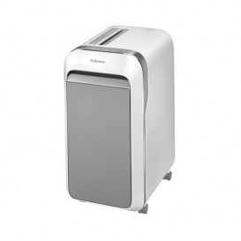 Fellowes - Destructeur MicroShred LX221 Micro-Cut blanc