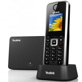 Téléphone sans fil Yealink W52P