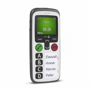 Doro Secure 580 IUP