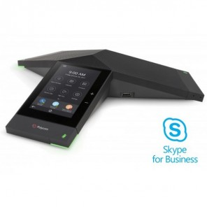 Realpresence Polycom Trio 8500 - Skype for Bussiness