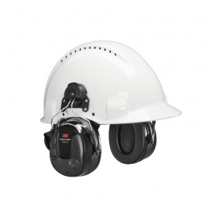 3M Peltor ProTac III Noir – attache casque