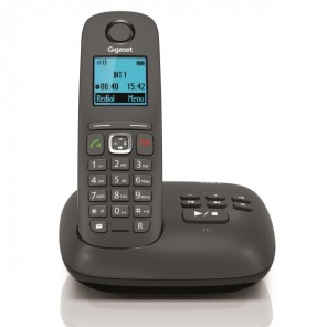 Téléphone Fixe Sans Fil Gigaset A540A