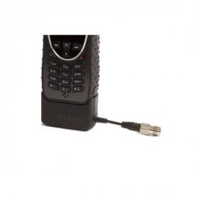 Adaptateur antenne et USB Iridium