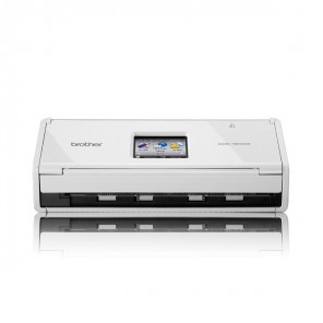 Brother ADS-1600W - Scanner de documents compact