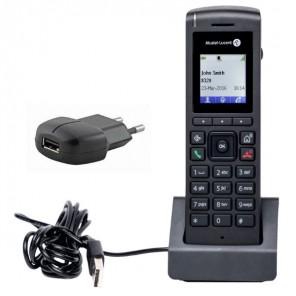 Alcatel-Lucent 8212 avec pack chargeur complet