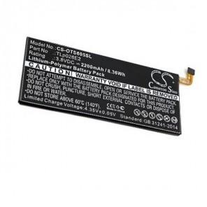 Batterie Lithium pour Alcatel Conference