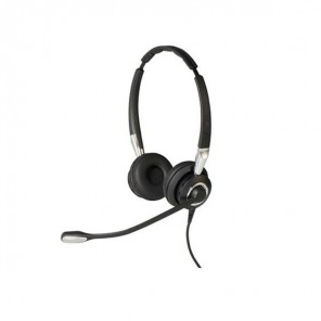 Jabra BIZ 2400 II QD Ultra Antibruit Duo