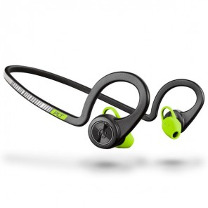 Plantronics BackBeat Fit 2 Black Core