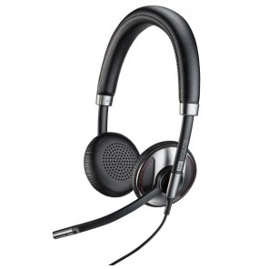 Plantronics Blackwire C725 antibruit