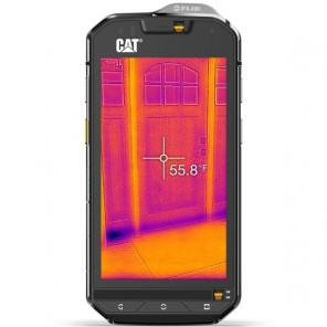 Smartphone durci Caterpillar CAT S60