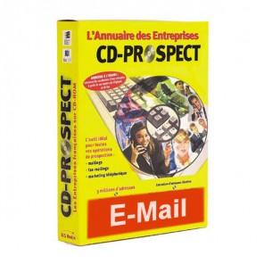 CD Prospect e-mail