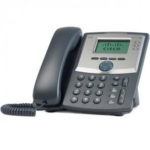 Téléphone IP filaire Cisco SPA 303