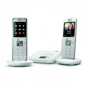 Gigaset CL660A Duo Blanc