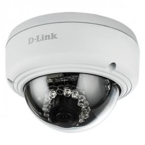 Caméra d'extérieure DCS-4602EV anti-vandal