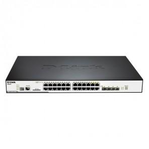 D-Link DGS-3120-24PC