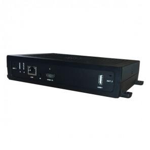 Innes DMB400 SSD 128 Go - Lecteur multimédia Ultra HD 4K