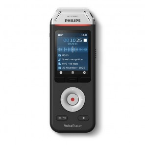 Philips Voice Tracer DVT 2810 - Onedirect