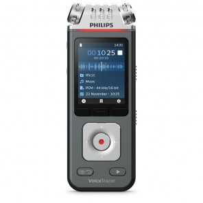 Philips Voice Tracer  DVT 6110