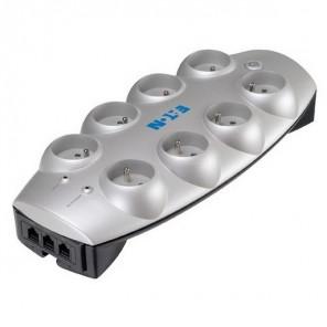 Protection Box 8 Tel@+TV