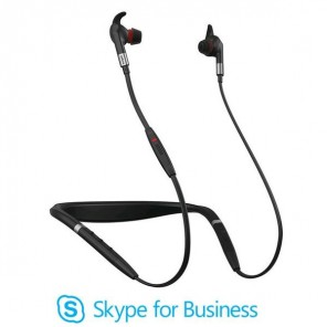 Jabra Evolve 75e Microsoft Skype for Business
