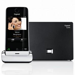 Téléphone Sans Fil Gigaset SL910A