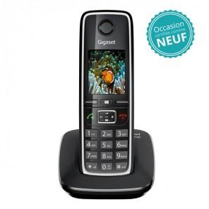 Téléphone sans fil Gigaset C530 - Occasion