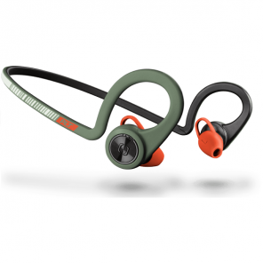 Plantronics BackBeat Fit Stealth Green