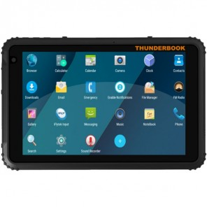 "Tablette Thunderbook Titan A800 - H1820 8"" - Android 7"