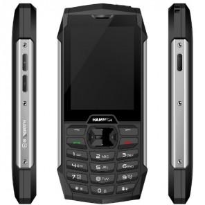 Téléphone mobile MyPhone Hammer 4
