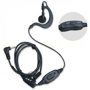Kit Ear Loop VOX pour HYT TC-320