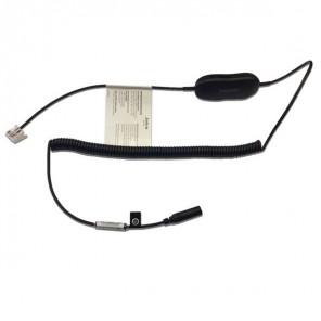 Câble pour Jabra Evolve