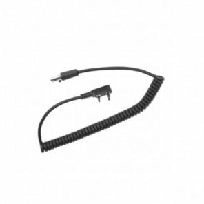 Câble Peltor FL6U-36