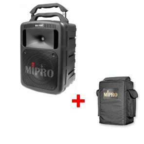 Mipro MA708 PAD + housse SC75