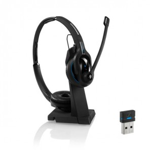 Casque PC Sennheiser MB Pro 2 UC Duo