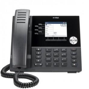 Mitel 6920 IP Phone sans bloc secteur