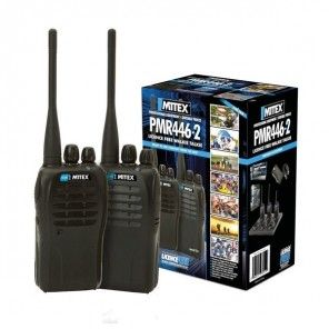 Talkie walkie PM446 - Pack de deux
