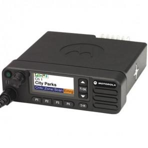 MOTOROLA DM4600E VHF