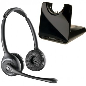 Plantronics CS520 Duo
