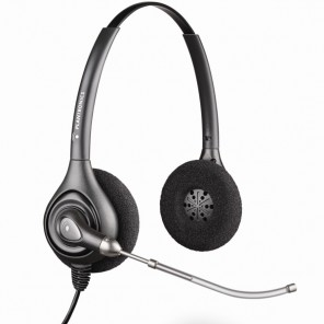 Plantronics Supra Plus Wideband Duo