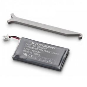 Batterie pour casques sans-fil Plantronics