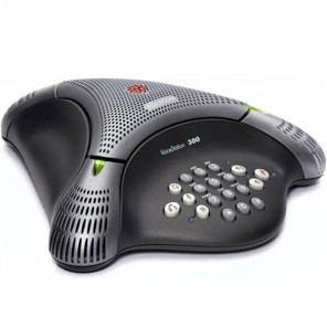 Téléphone de Conférence Polycom Voice Station 300