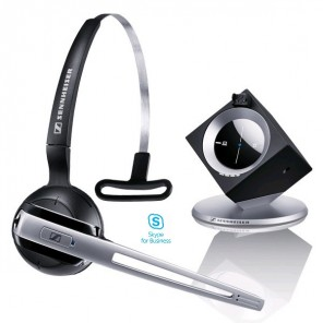 Sennheiser DW USB Office UC MS Mono