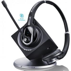 Sennheiser DW Pro 2 USB UC MS Duo