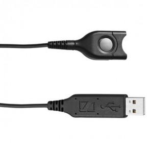 Sennheiser Cordon USB ED01
