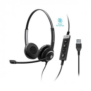 Sennheiser SC260 USB UC MS Duo