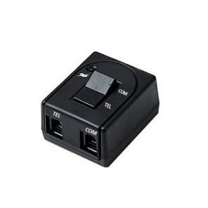 Switch téléphone - PC connexion USB