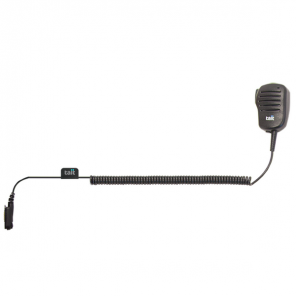 Microphone haut-parleur pour talkies-walkies Tait
